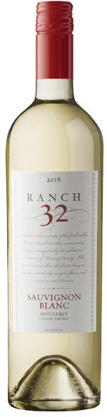 Ranch 32 Sauvignon Blanc