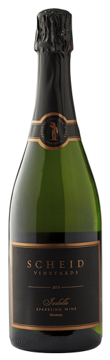 Scheid Vineyards - Isabelle Sparkling