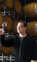 Vincent Catalaa Winemaker