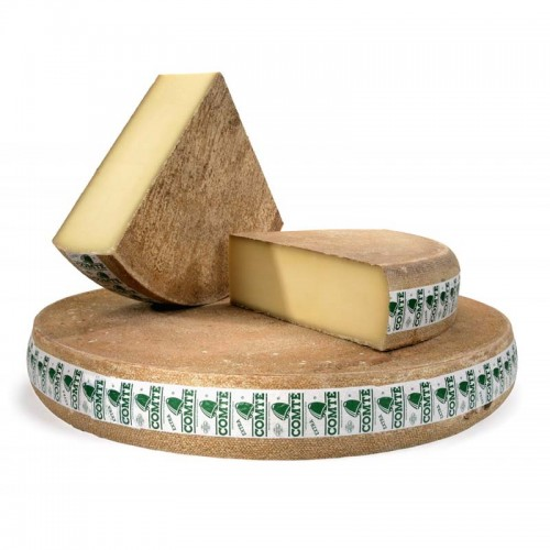 Comté Fort Saint-Antoine Cheese