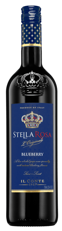 Stella Rosa Blueberry