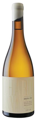 Brew Cru Chardonnay