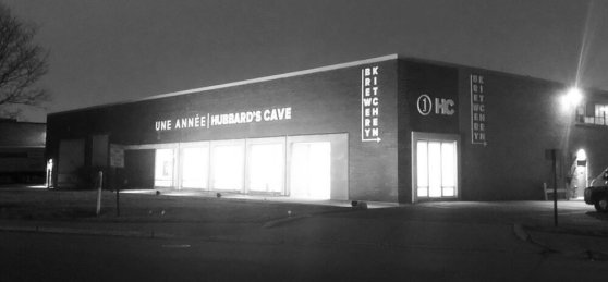 Une Annee and Hubbard's Cave Brewery
