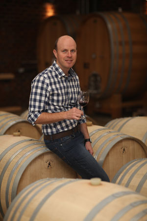 Johann Fourie Winemaker