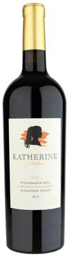 Katherine Cabernet Sauvignon