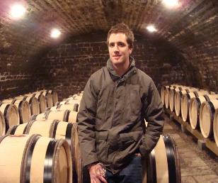 Wilhelm Pienaar Winemaker