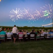 Rawn Brothers Fireworks Release