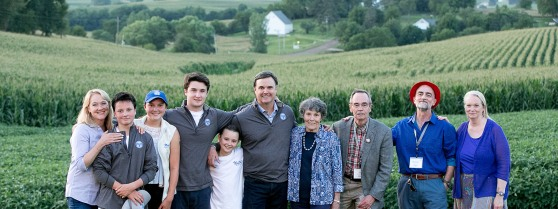 Maytag Family