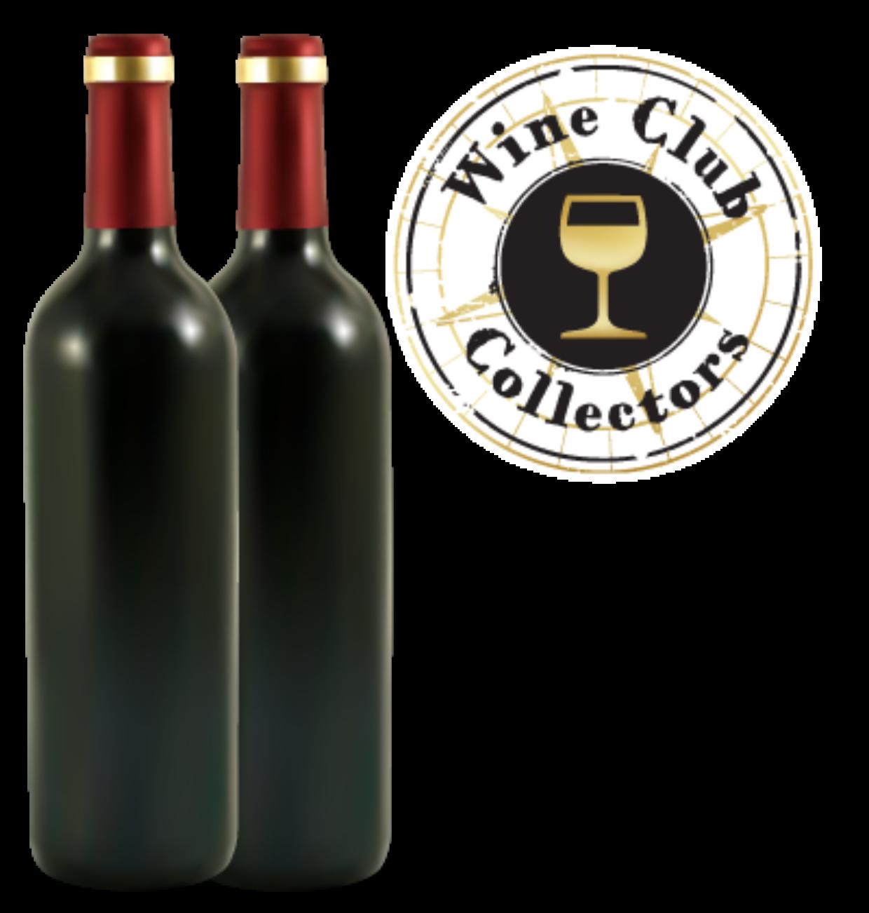 Collectors Wine Club
