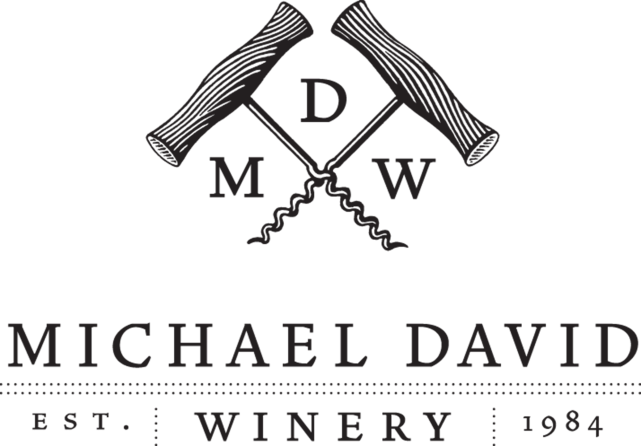 Michael David Winery Logo
