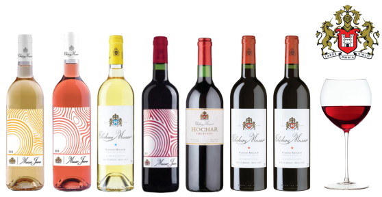 Chateau Musar Wines