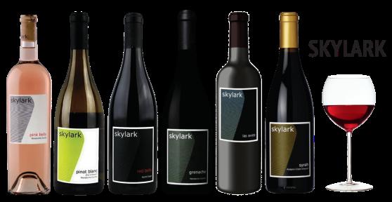 Skylark Wines
