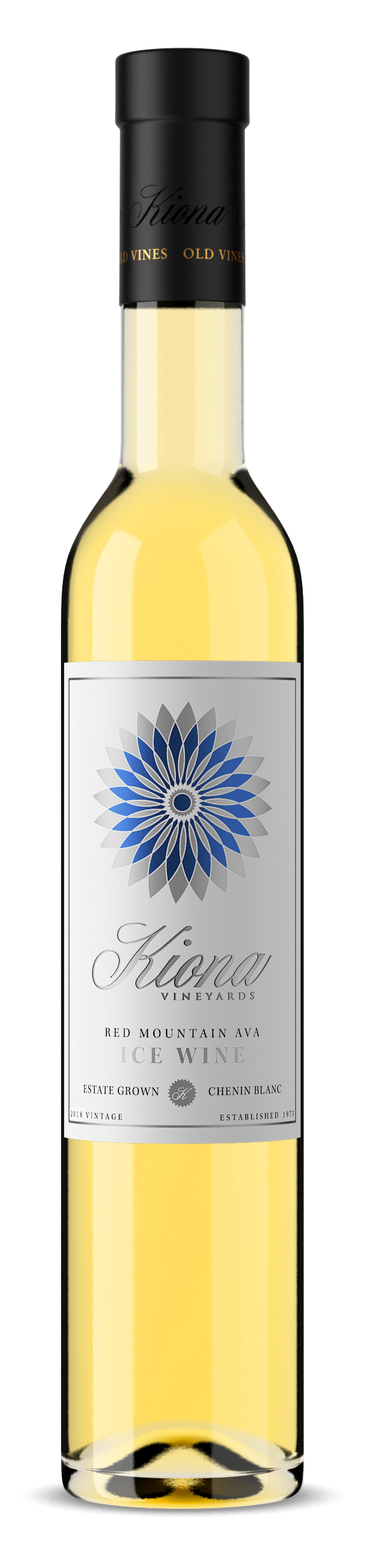 Kiona Red Mountain Ice Wine