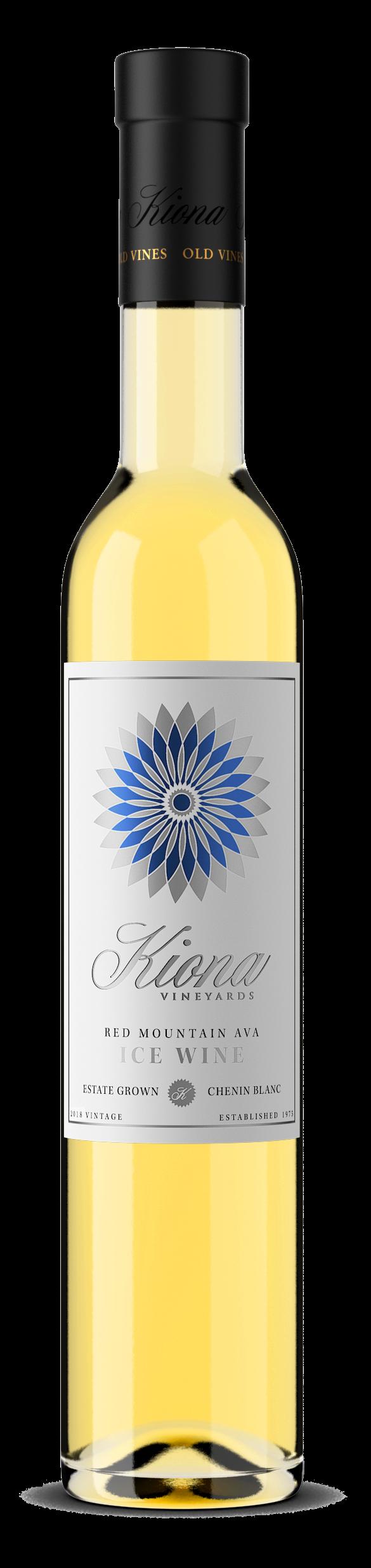 Kiona Red Mountain Ice Wine