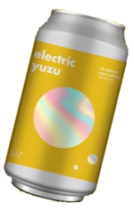 Sparkling ELECTRIC YUZU