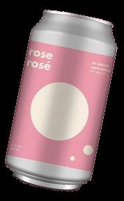 Sparkling ROSE