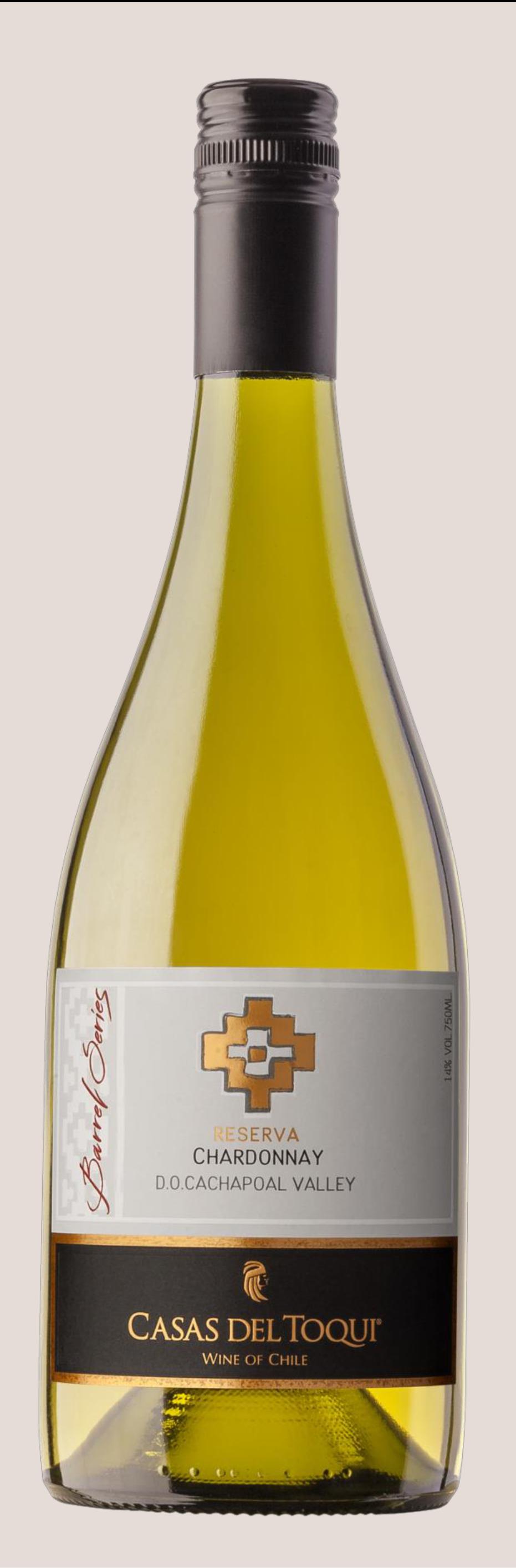 Barrel Series Chardonnay 2020