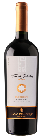Terroir Selection Carmenere 2019