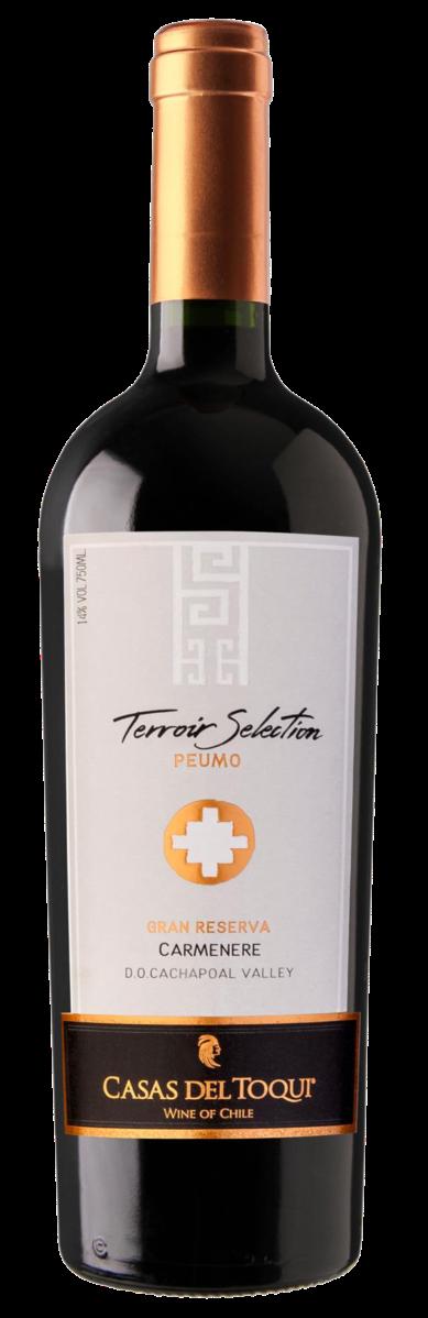 Terroir Selection Carmenere 2019