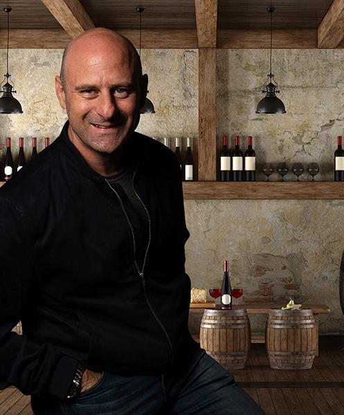 Winemaker, Greg Martellotto