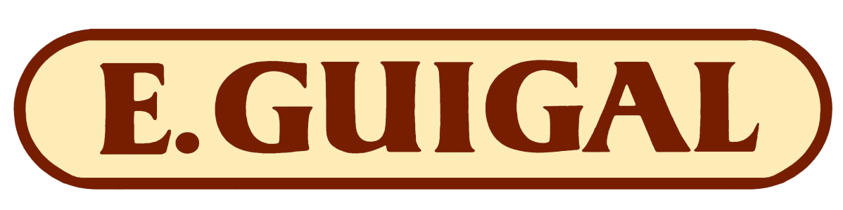 Guigal Logo