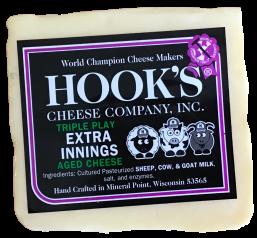 Hook's Extra Innings