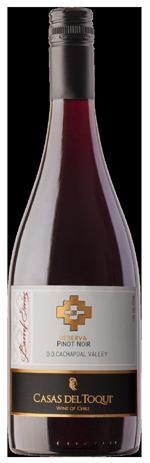 Casas-Toqui-Pinot-Noir