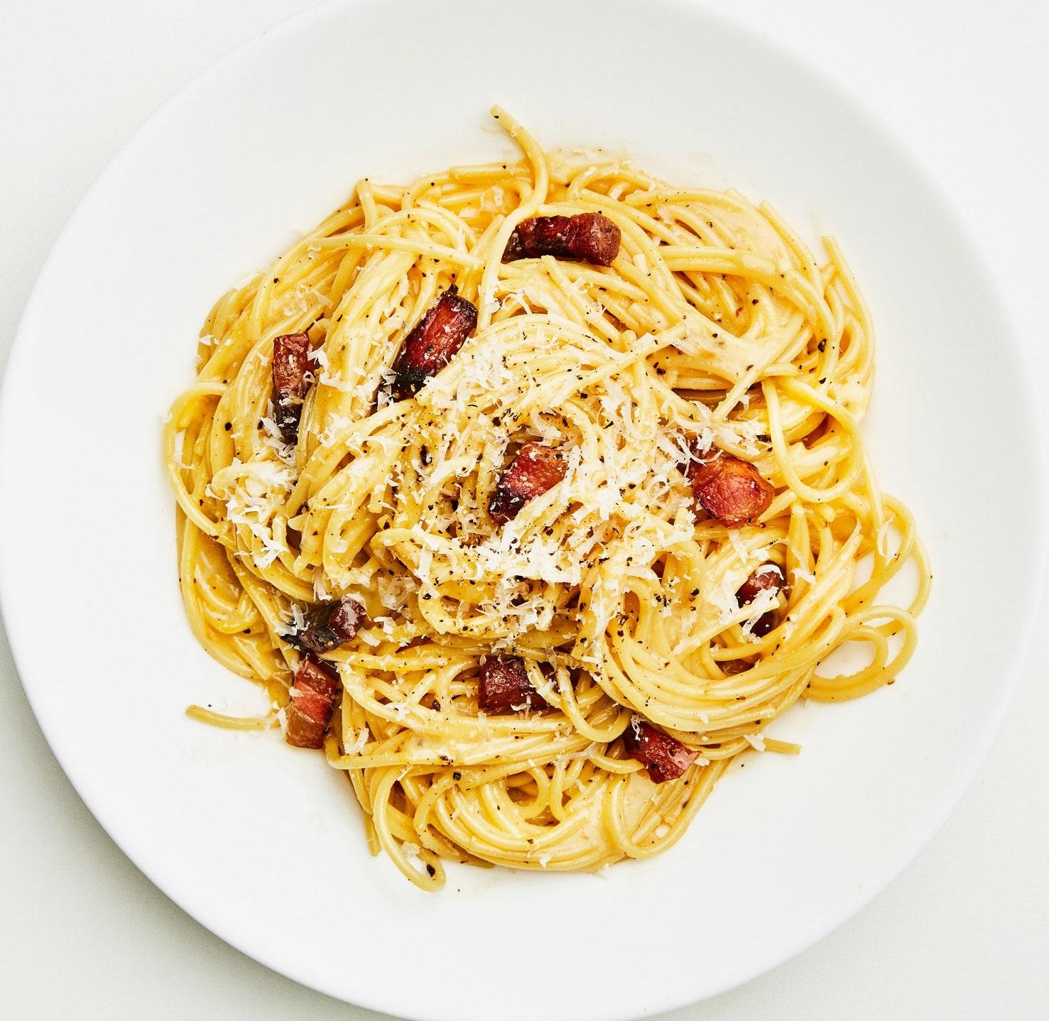 pasta-carbonara_Chelsie Craig