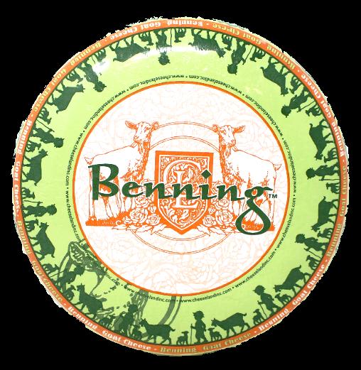 Benning Cheese