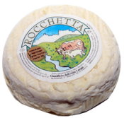 Rocchetta Cheese