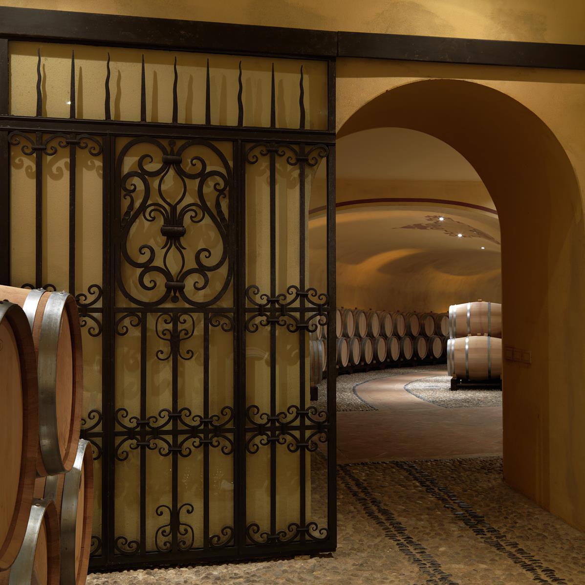Ruffino Cellar