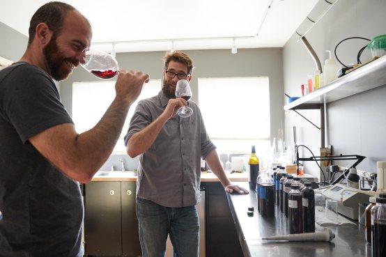 Winemaking Team