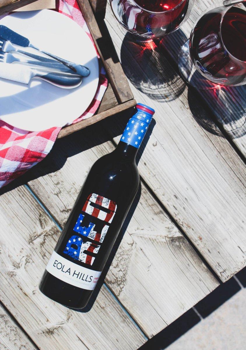 Eola Hills Wine