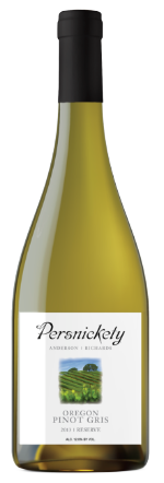 Persnickety Pinot Gris
