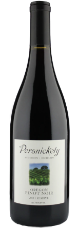 Persnickety Pinot Noir
