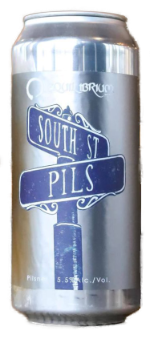 Equilibrium Brewery_South St. Pils