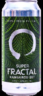 Super Fractal Kangaroo Set