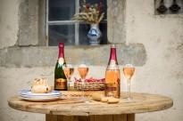 Crémant d'Alsace wines