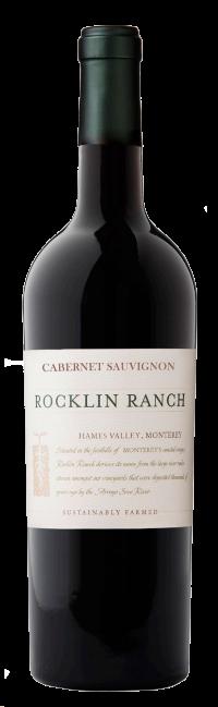 Rocklin Ranch_Cabernet