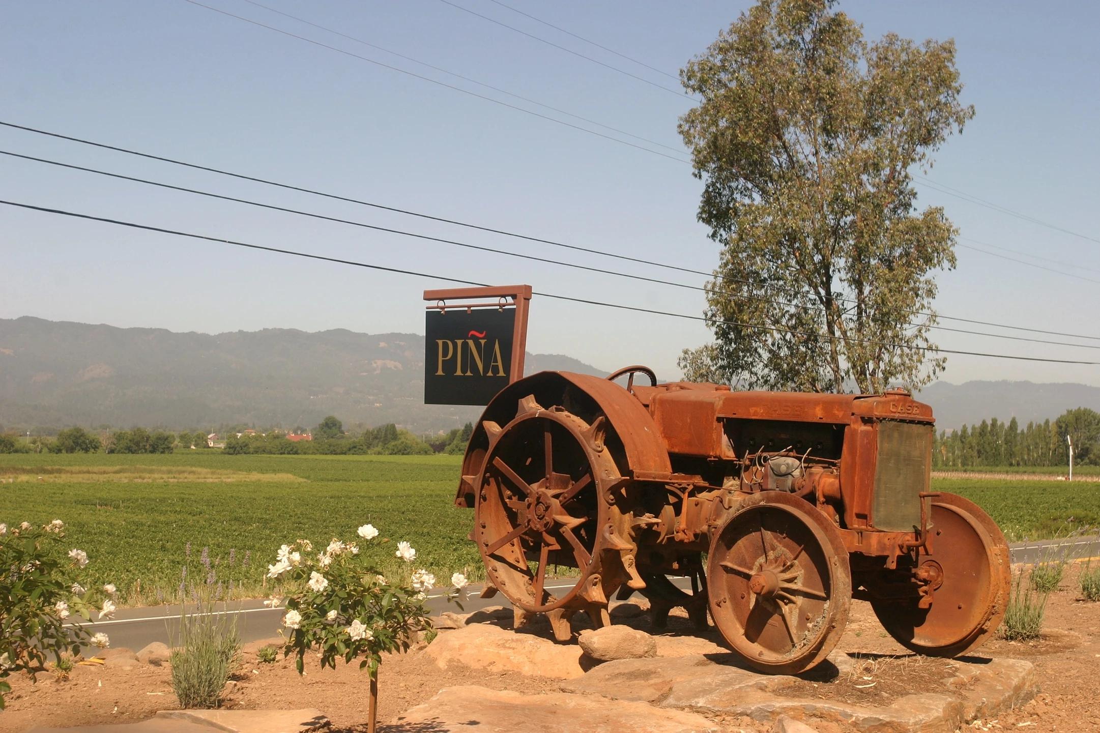 Pina Valley